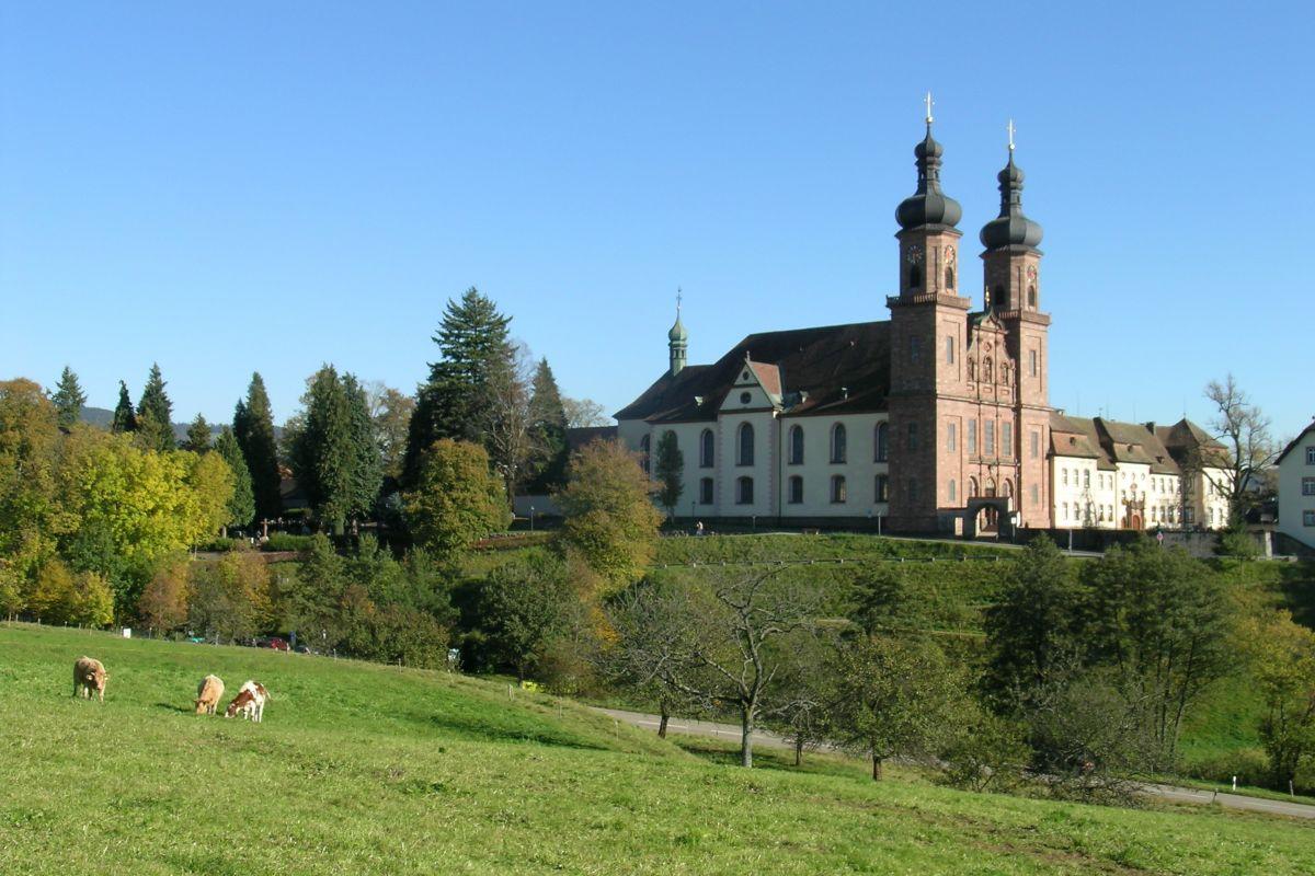 St. Peter im Schwarzwald - Fotografien aus dem Schwarzwald ...